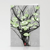 Dream's Tree Stationery Cards