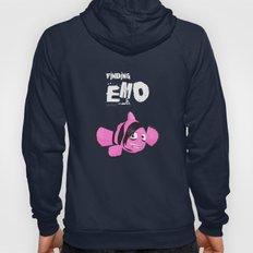 Coupling up (accouplés) Finding Emo Hoody
