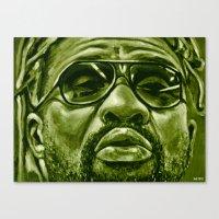 Rudebwoy Part2 Canvas Print