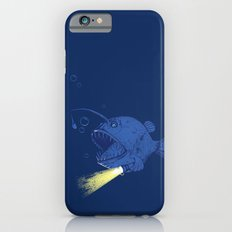I GOT A NEW LIGHT!!!!!!!  iPhone 6 Slim Case