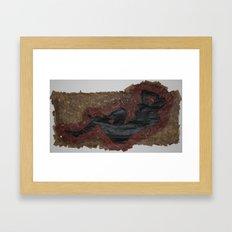 Thesaurus Framed Art Print