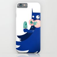 Buttman iPhone 6 Slim Case
