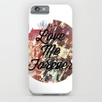 iPhone & iPod Case featuring Locket Bridge in Paris by Bolu By Rima