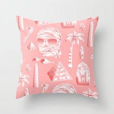 Summy Throw Pillow