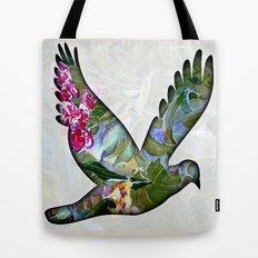 Peace for Peace Tote Bag