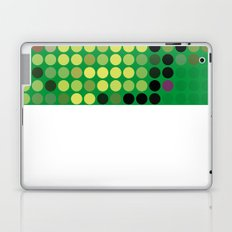 Mr Green 1 Laptop & iPad Skin