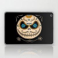 Jack Cavalera Laptop & iPad Skin