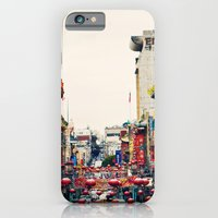 San Francisco China Town iPhone 6 Slim Case
