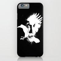 The Crow iPhone 6 Slim Case