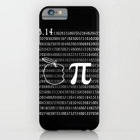 Apple Pie iPhone 6 Slim Case