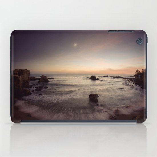 Venus Jupiter Conjunction 2008 iPad Case