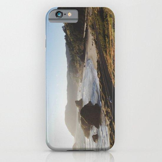 Gold Beach, Oregon iPhone & iPod Case