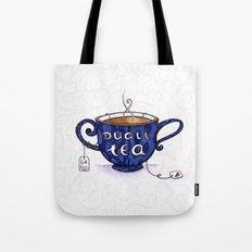 Duali-Tea Tote Bag