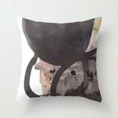 Endless 1 Throw Pillow