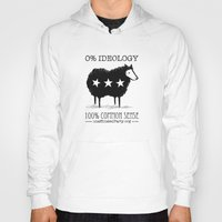 Unaffiliated Party Flyer Hoody