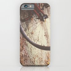 Bike Spokes  Slim Case iPhone 6s