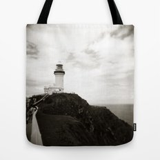 { light house } Tote Bag