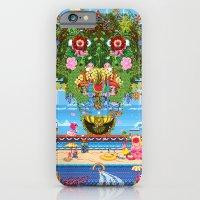 Cabana Fever iPhone 6 Slim Case