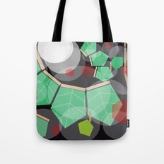 jungle moon Tote Bag