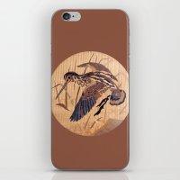 The Snipe iPhone & iPod Skin