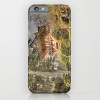iPhone & iPod Case featuring Peaceful Escape by Jesse Rather