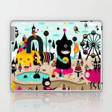A joyful time! Laptop & iPad Skin