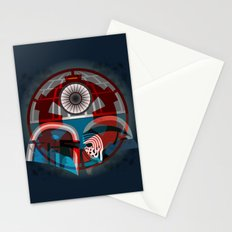 The Alliance Stationery Cards