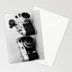 Classic Cameras Stationery Cards