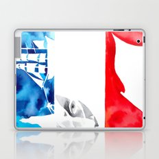 Do You Hear The People Sing? Laptop & iPad Skin