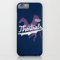 Thestrals iPhone 6 Slim Case