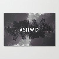 ASHWD #2 Canvas Print