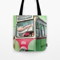 496 Tote Bag