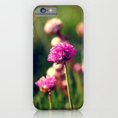 pretty in pink Slim Case iPhone 6s