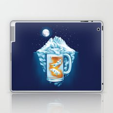 The Polar Beer Club Laptop & iPad Skin