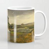 Eilean Donan II Mug