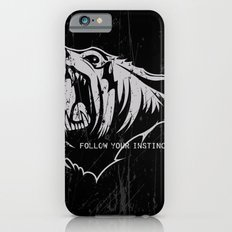 The Bear iPhone 6s Slim Case