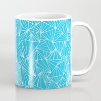 Ab Fan Electric Repeat Mug