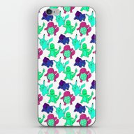 First Decision... iPhone & iPod Skin
