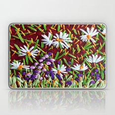 Embroidery 1  Laptop & iPad Skin