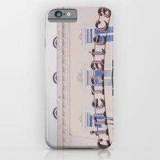 Cinemateca iPhone 6 Slim Case