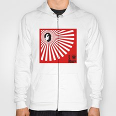 Unfinished Lights (The Face Collection) Hoody