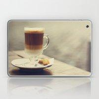 Cappuccino Laptop & iPad Skin