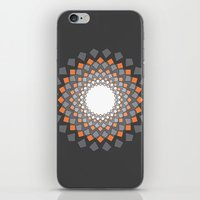 Project 8 iPhone & iPod Skin