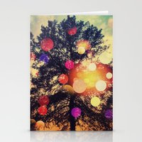 The Dreaming Tree Stationery Cards