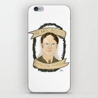 Dwight Schrute iPhone & iPod Skin