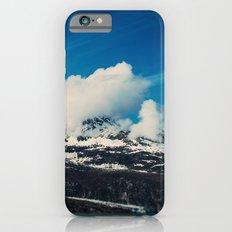 Alaska Mountain iPhone 6s Slim Case