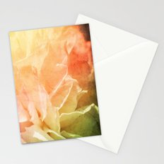 Spoiled Stationery Cards