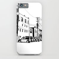 bloomington II iPhone 6 Slim Case