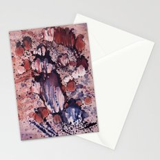 Anemone Stationery Cards