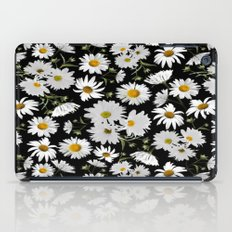 daisy garden iPad Case